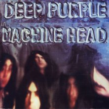 machine head deep purple