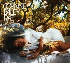 Corinne Bailey Rae - The Sea